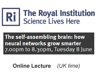 The Royal Institution Lecture